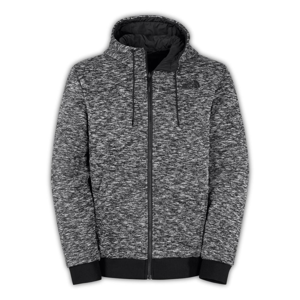 The North Face Reversible Kingston Hoodie Iii Jacket Men S