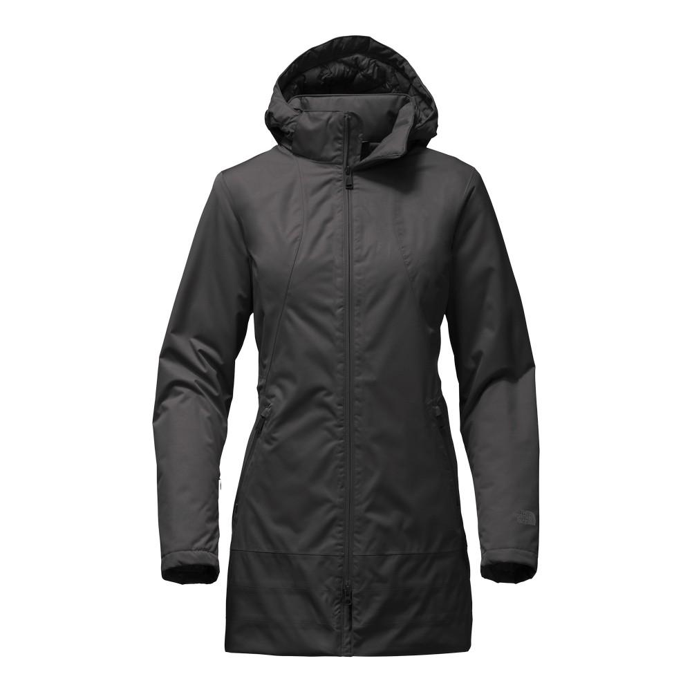 The North Face Insulated Ancha Parka Women S