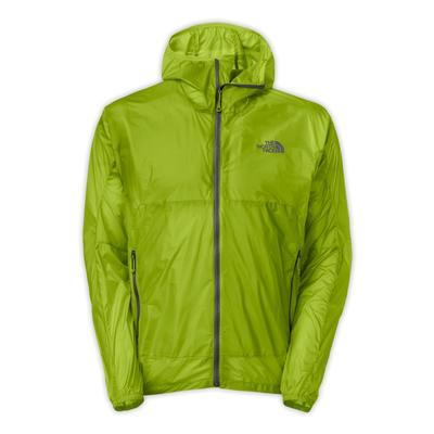 The North Face Fuseform Eragon Wind Jacket Men's