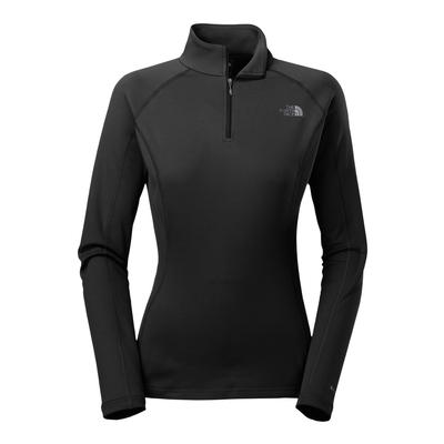The North Face Warm Long-Sleeve Baselayer Zip Neck Women's