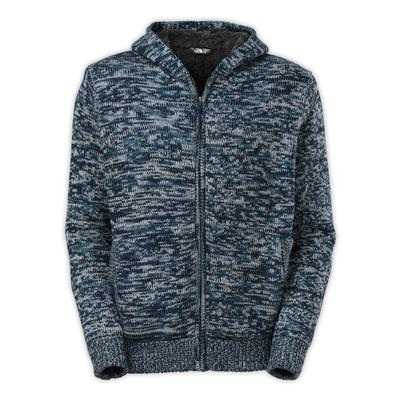 The North Face Twisted Ridge Full-Zip Sweater Men's