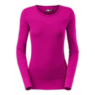 The North Face Seamless Scarlette Long-Sleeve Shirt Women's