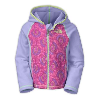 The North Face Glacier Hoodie Toddler Girls'