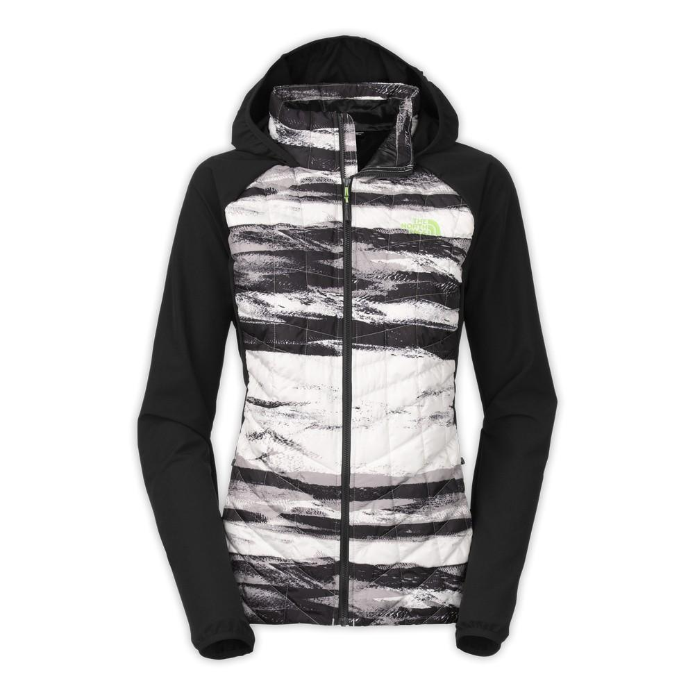 The North Face Thermoball Hybrid Hoodie Women's