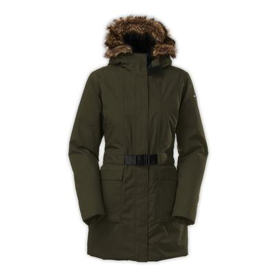 The North Face Dunagiri Parka Women's