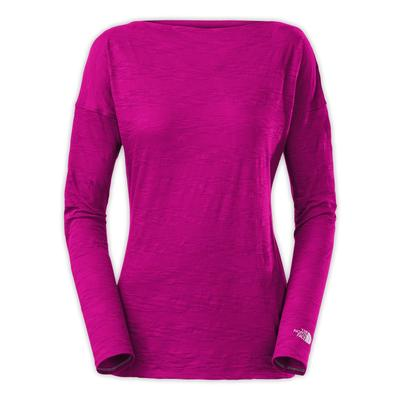 The North Face Long-Sleeve Gracie Top Women's
