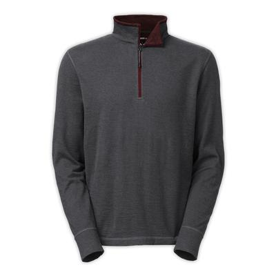 The North Face Men's Copperwood 1/4-Zip Mock