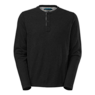 The North Face Long-Sleeve Copperwood Henley Men's