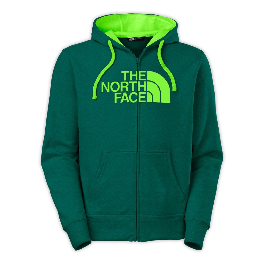 49b662731 The North Face Half Dome Full Zip Hoodie Men s