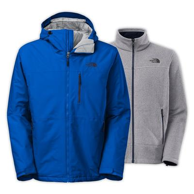 The North Face Gordon Lyons Triclimate Jacket Men's
