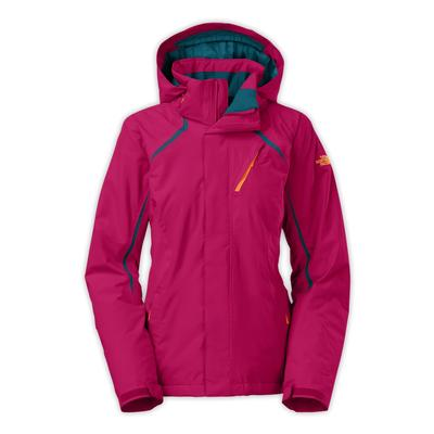 The North Face Cool-Ridge Insulated Jacket Women's