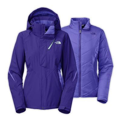 The North Face Kira Triclimate Women's