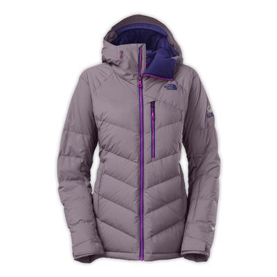 The North Face Point It Down Hybrid Jacket Women's