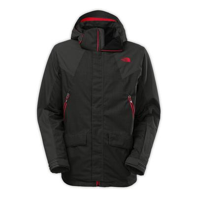 The North Face McCall Thermoball Snow Jacket Men's