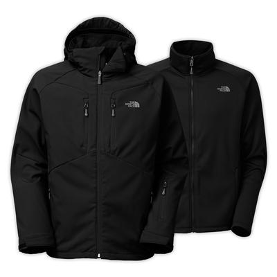 The North Face Apex Storm Peak Triclimate Jacket Men's