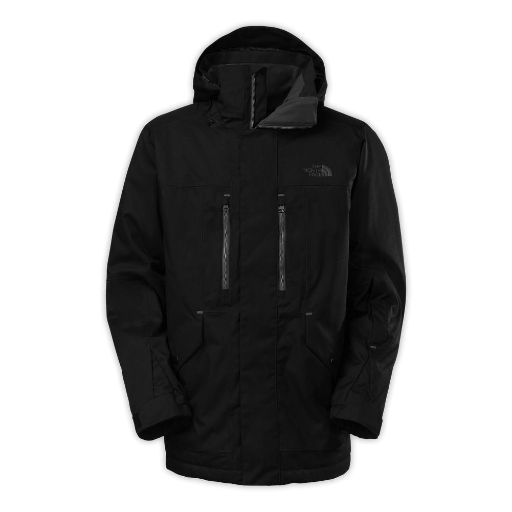 The North Face Sherman Insulated Parka Men S