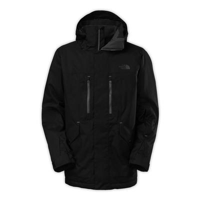 The North Face Sherman Insulated Parka Men's