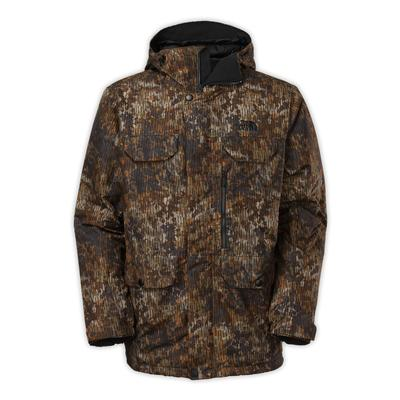 The North Face Rufus Insulated Jacket Men's