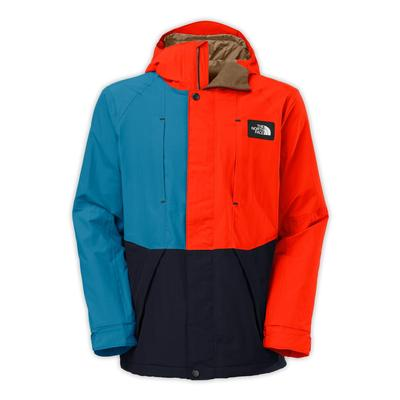 The North Face Turn It Up Jacket Men's