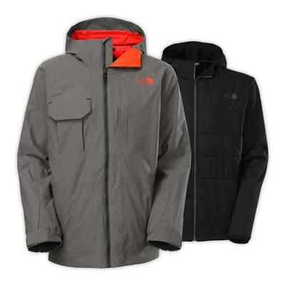 The North Face Hoodman Triclimate Jacket Men's