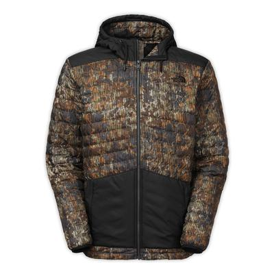 The North Face Thermoball Snow Hoodie Men's