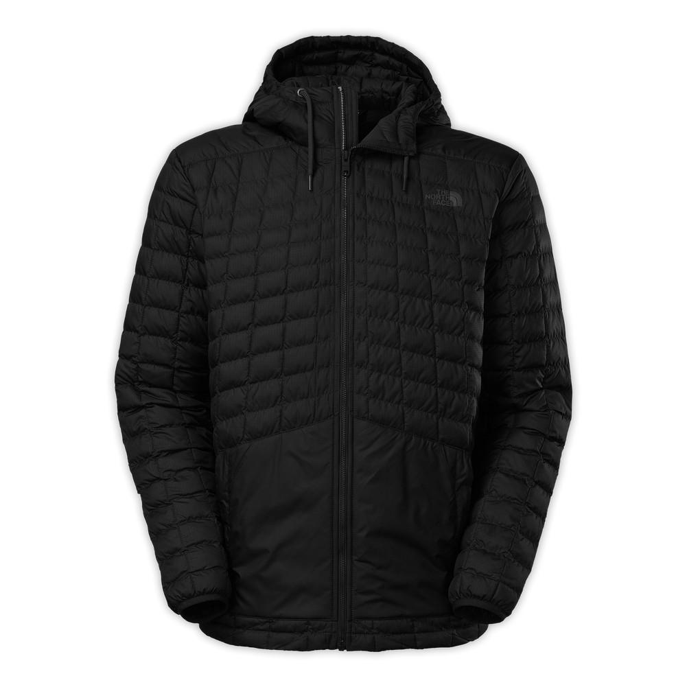 41e06dab1 The North Face Thermoball Snow Hoodie Men's TNF Black