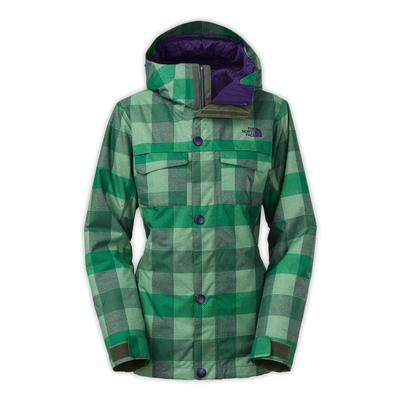 The North Face Ricas Insulated Jacket Women's