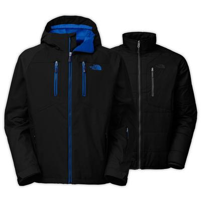 The North Face Sumner Triclimate Jacket Men's