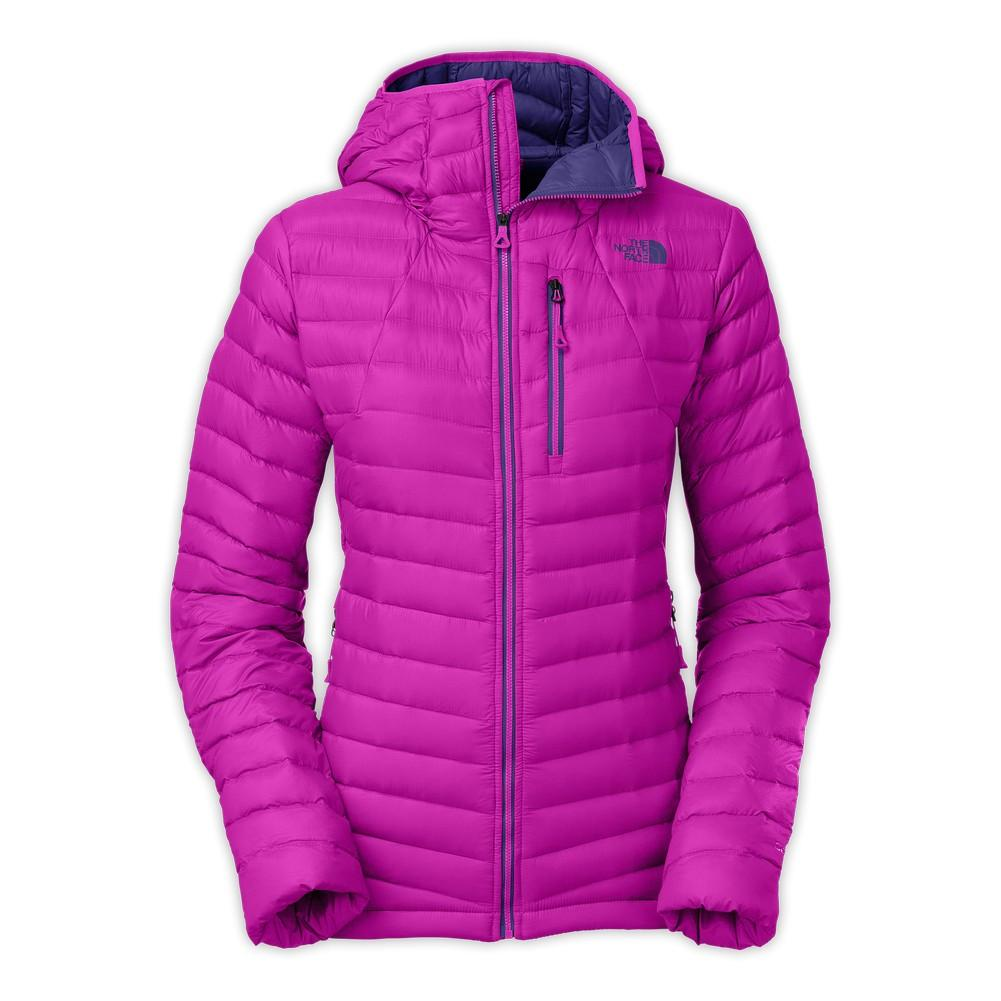 The North Face Low Pro Hybrid Jacket Women s Magic Magenta 0f68efd32