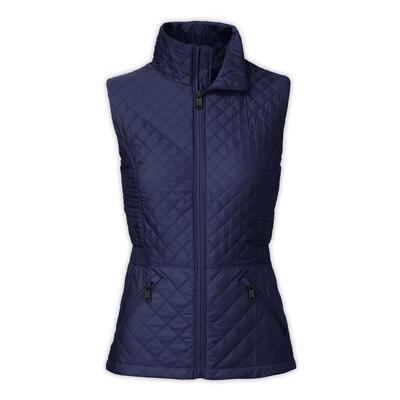 The North Face Insulated Luna Vest Women's