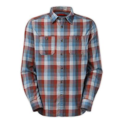 The North Face Long-Sleeve Cumberland Shirt Men's