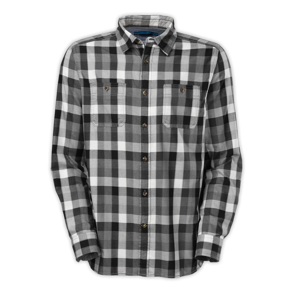 5c2669304 The North Face Long-Sleeve Cumberland Shirt Men's