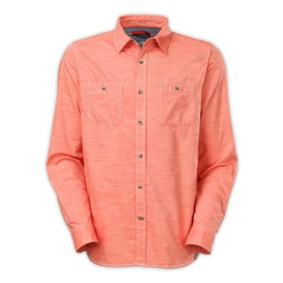 The North Face Long-Sleeve Montgomery Shirt Men's