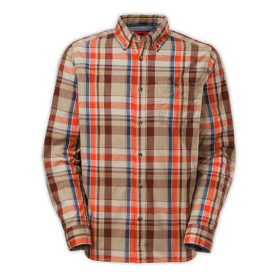 The North Face Long-Sleeve Buttonwood Shirt
