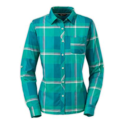 The North Face Deerland Shirt Woman's