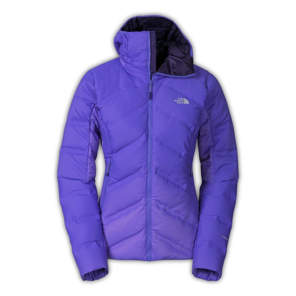 The North Face Fuseform Dot Matrix Hooded Down Jacket Women's