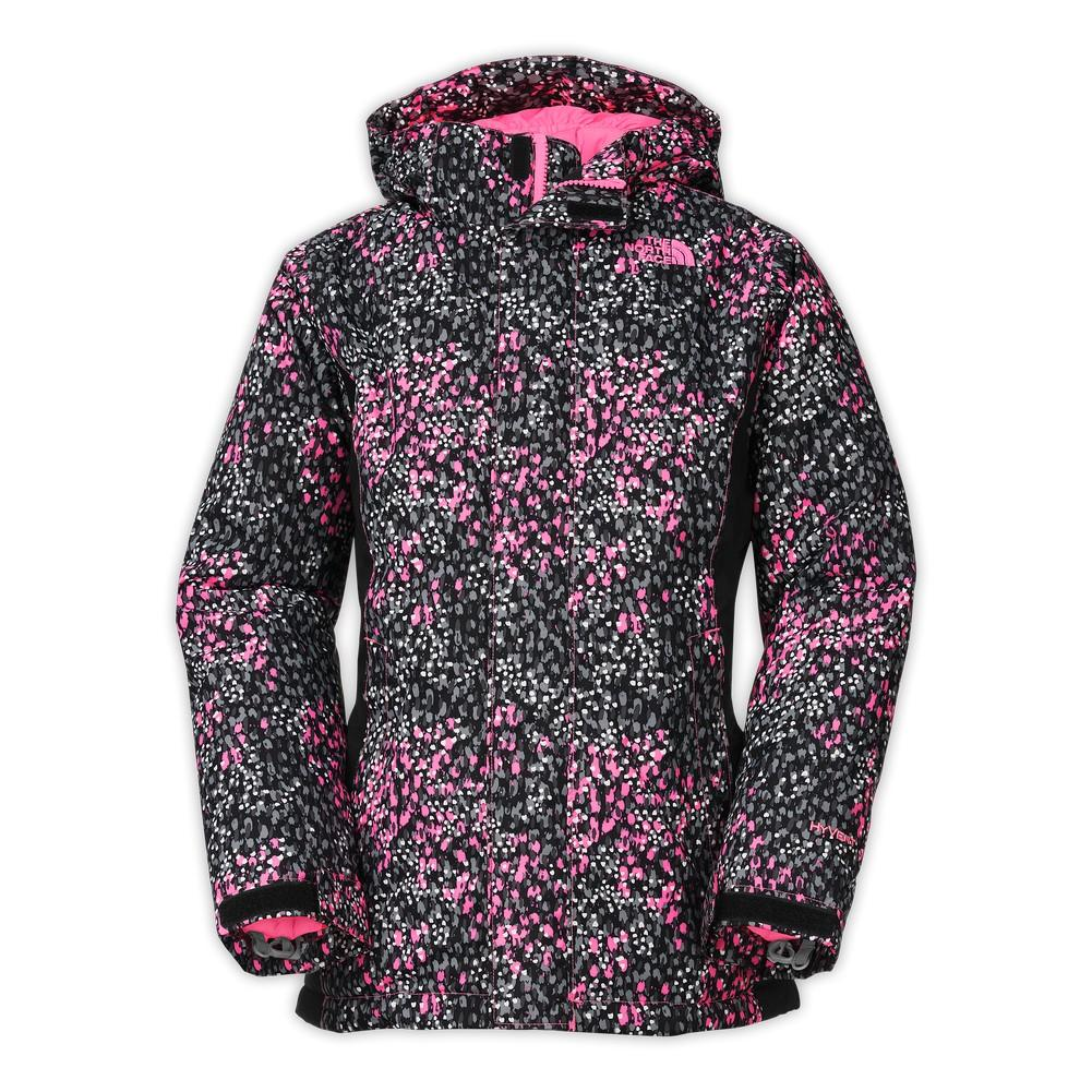 b436007cae9e The North Face Delea Insulated Jacket Girls