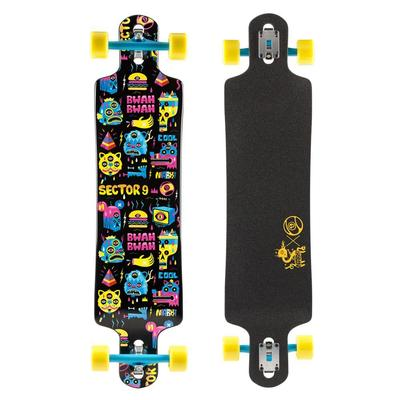 Sector 9 Skateboards Feast Longboard Complete 40.5