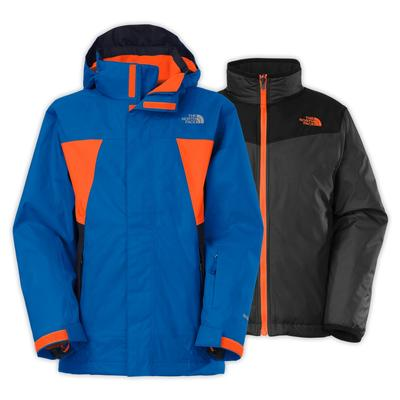 The North Face Abbit Triclimate Jacket Boys'