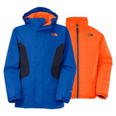 The North Face Boundary Triclimate Boys'