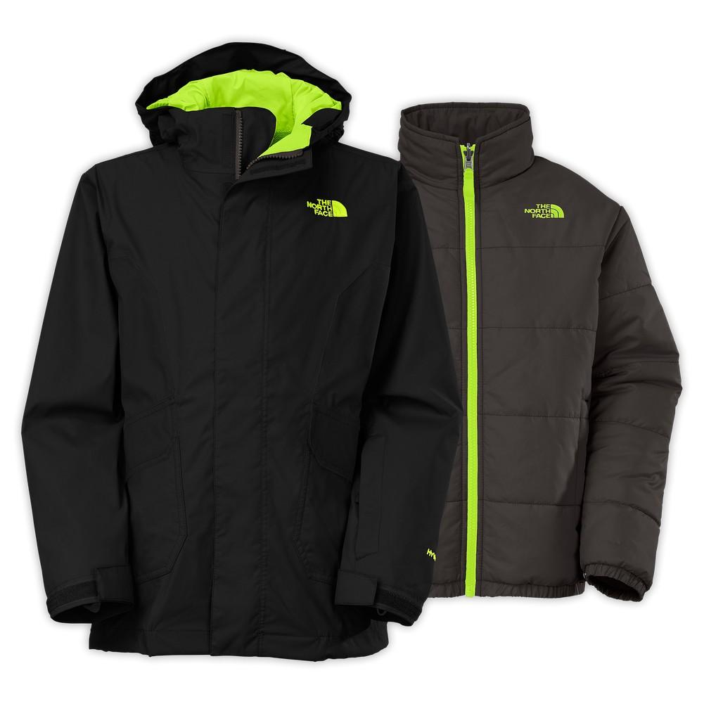 b06d27d59 The North Face Boundary Triclimate Jacket Boys'