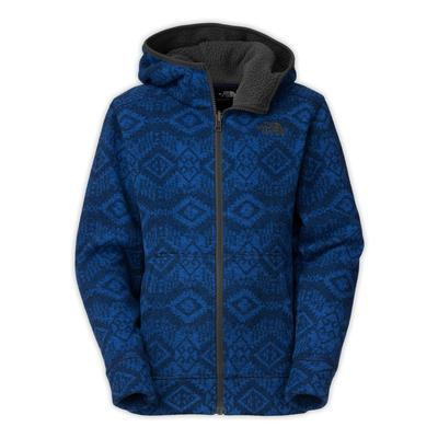 The North Face Mayar Sweater Fleece Hoodie Boys'