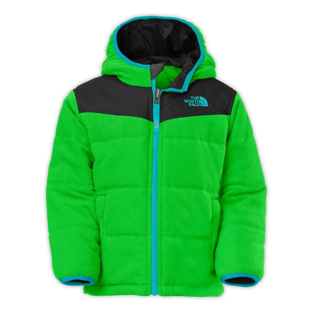 922e051c5 The North Face Reversible True or False Jacket Toddler Boys'