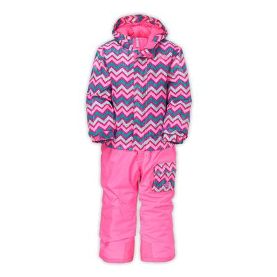 The North Face Insulated Jumpsuit Toddler