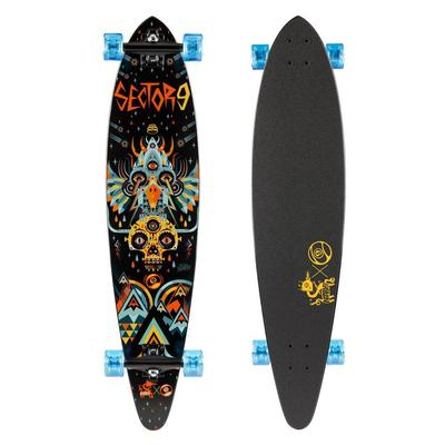 Sector 9 Skateboards Cosmos Longboard Complete 40.0