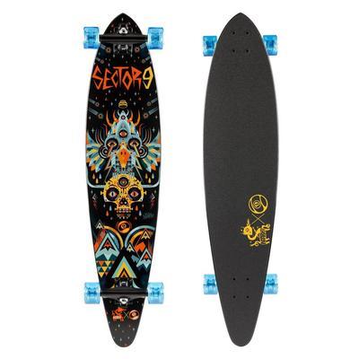 Sector 9 Skateboards Cosmos Longboard Complete 40.0