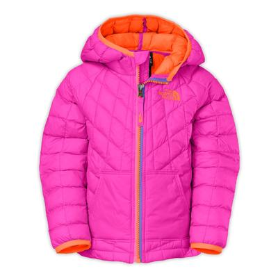 The North Face Thermoball Hoodie Toddler Girls'