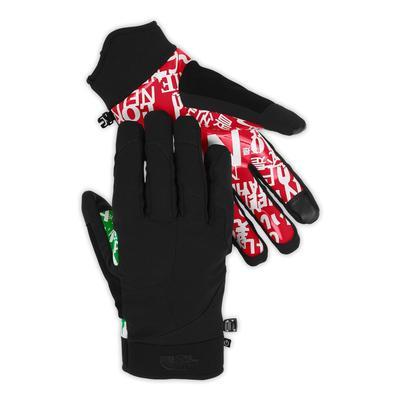 The North Face Sierra Park Etip Glove