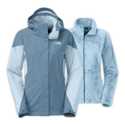 The North Face Boundary Triclimate Jacket Women's
