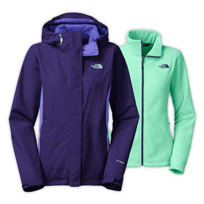 The North Face Claremont Triclimate Jacket Women's